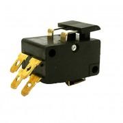 Кнопка на электропилу