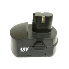 Аккумулятор для шуруповерта Einhell 18 В (каблук)