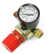 Регулятор давления для компрессора