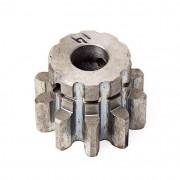 Шестерня для бетономешалки