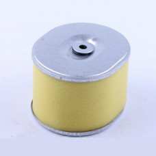 Фильтр бумажный двигателя мотоблока - 177F
